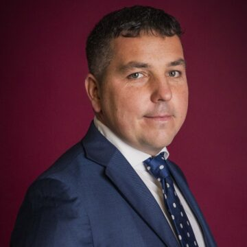 Levente Gyorgy este noul viceprimar al comunei Pârgăreşti